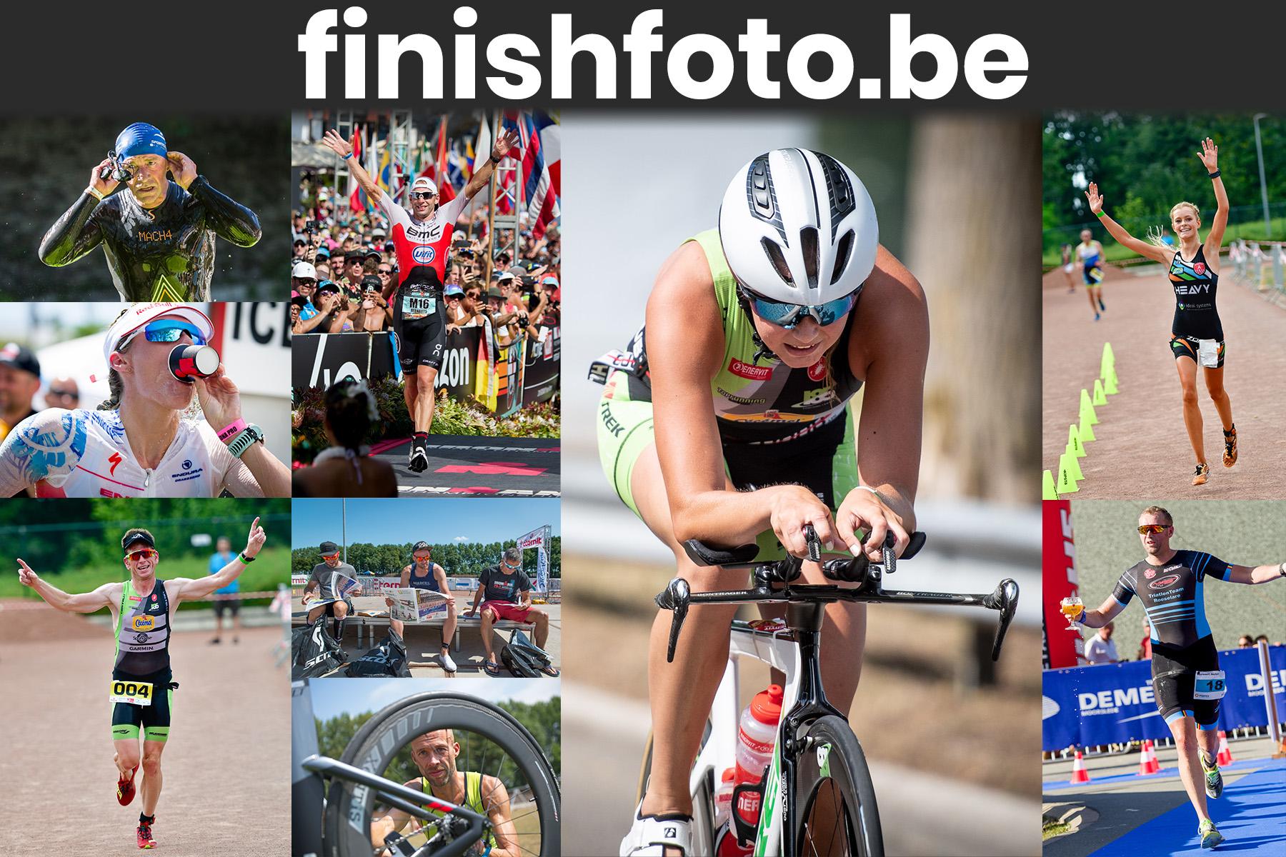 Finishfoto.be is meer dan alleen finishfoto's